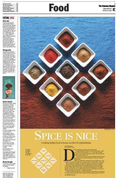 国外报纸广告版式设计-欣赏-创意在线