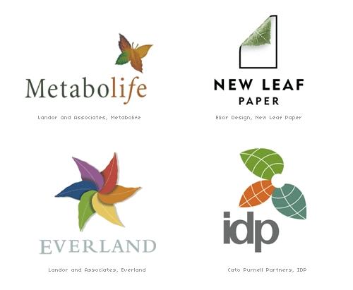 logo创意方法 - 我爱设计网