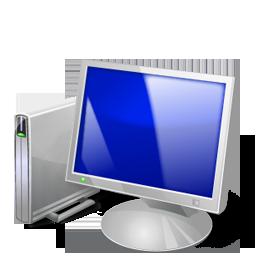 电脑硬件相关图标 素材专题 创意在线