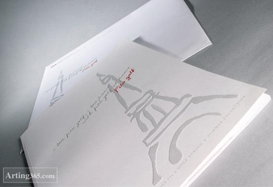 极品韩国平面设计作品系列