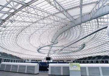 走近2007中国上海建筑设计与城市规划展览会