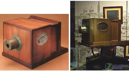 全球最古老相机5月开拍 有望超百万美元图片