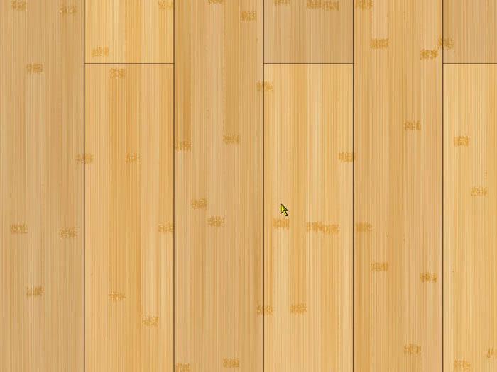 max:竹地板材质制作教程