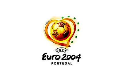 历届欧洲杯会徽和吉祥物设计欣赏