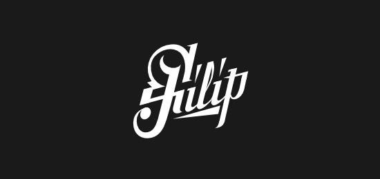 36款创意英文字体logo设计-欣赏-创意在线图片