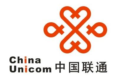 在corelDRAW中制作中国联通标志