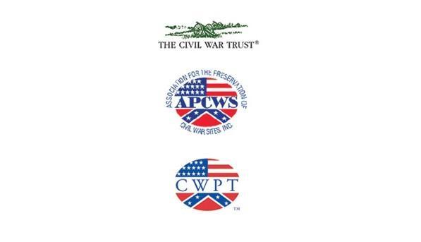 美国南北战争信托基金
