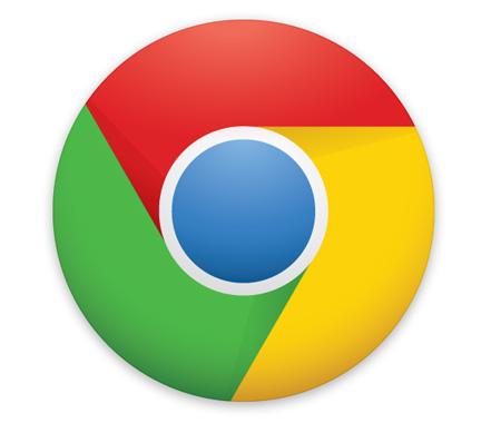 Googl Chro浏览器官方新Logo登场