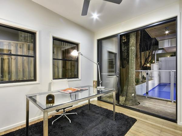 布里斯班别墅室内设计欣赏-欣赏-创意在线