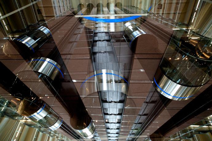 墨尔本会展中心视觉形象识别设计-欣赏-创意在线