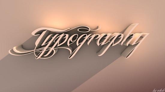 国外创意字体设计2-欣赏-创意在线