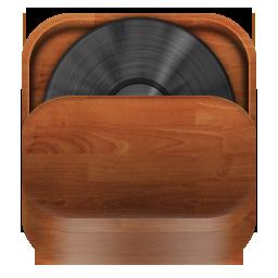 木纹盒子png图标 素材专题 创意在线