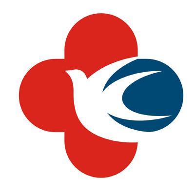 开封市中心医院标准字,院徽设计方案征集结果