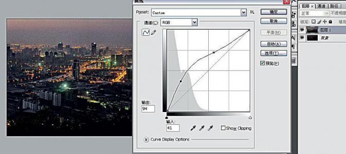 Photoshop滤镜把平面图转为有趣的球体