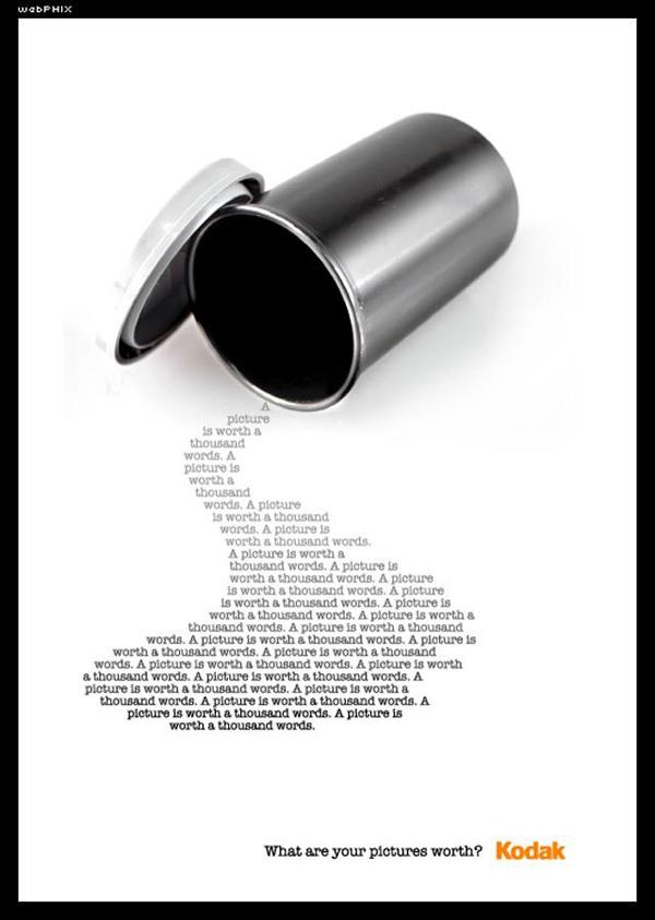 20例优秀的字体排版广告设计-欣赏-创意在线