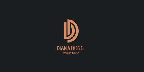 首字母设计的logo欣赏-欣赏-创意在线