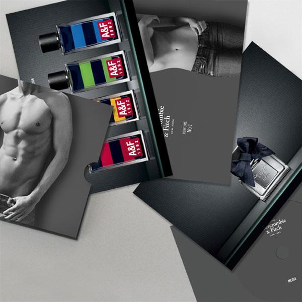 美国dale beato香水包装设计-欣赏-创意在线