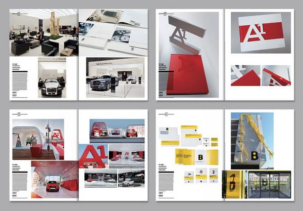 vol.4书籍封面与内页排版设计-欣赏-创意在线
