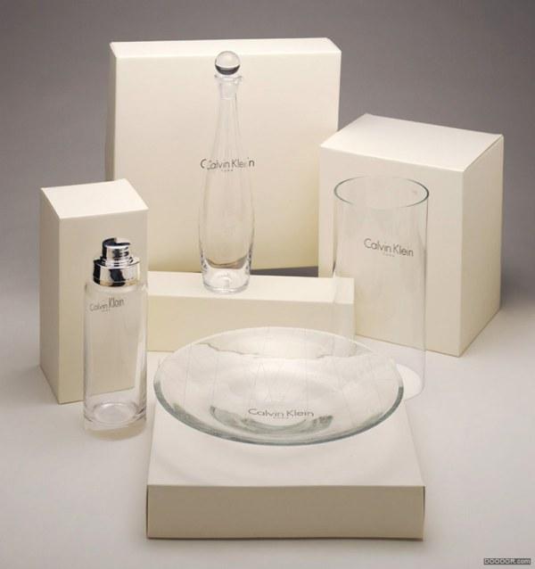 品牌化妝品香水包裝設計-欣賞-創意在線