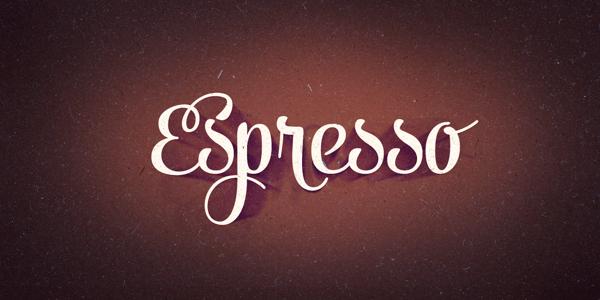 创意字体设计-欣赏-创意在线