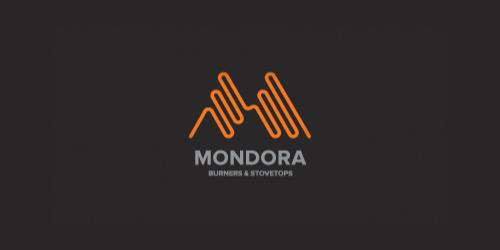 字母组合图案的Logo设计欣赏