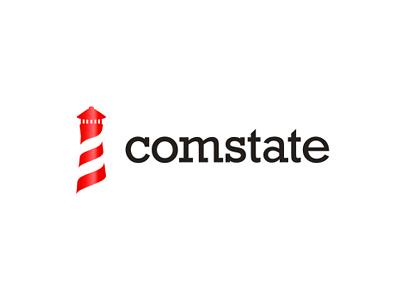 海岛灯塔logo