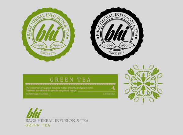 茶叶包装设计-欣赏-创意在线图片