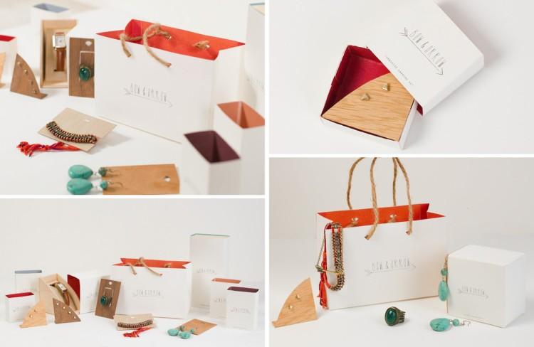 国外创意包装设计欣赏