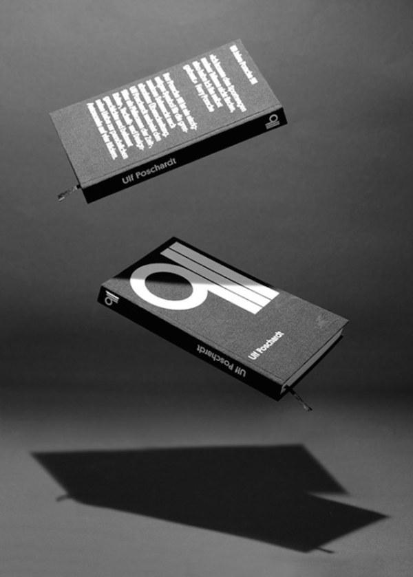 海外精致的书籍封面装帧设计-欣赏-创意在线