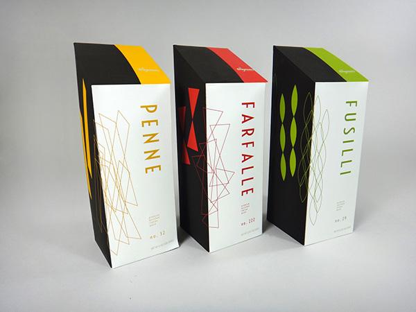 30款国外面条包装设计-欣赏-创意在线
