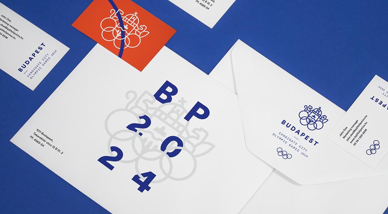 奥运会视觉vi设计